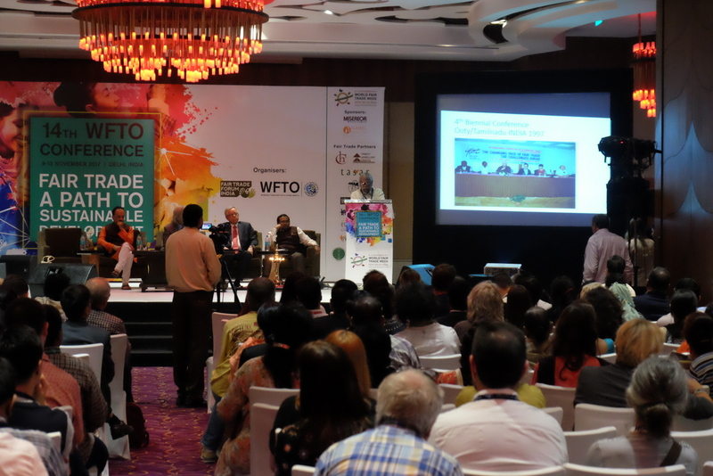 Fair Trade Week_WFTO Biennale Conference 2017