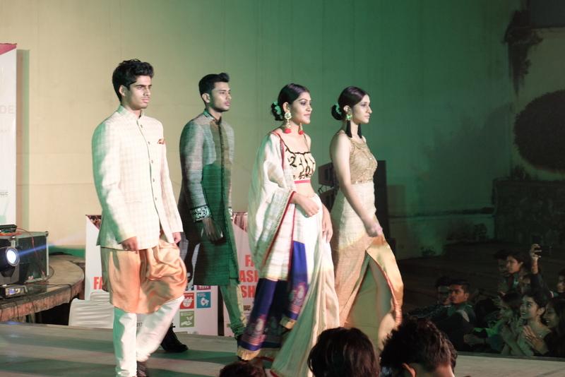 Fair Trade Week _ Fair Fashion Show