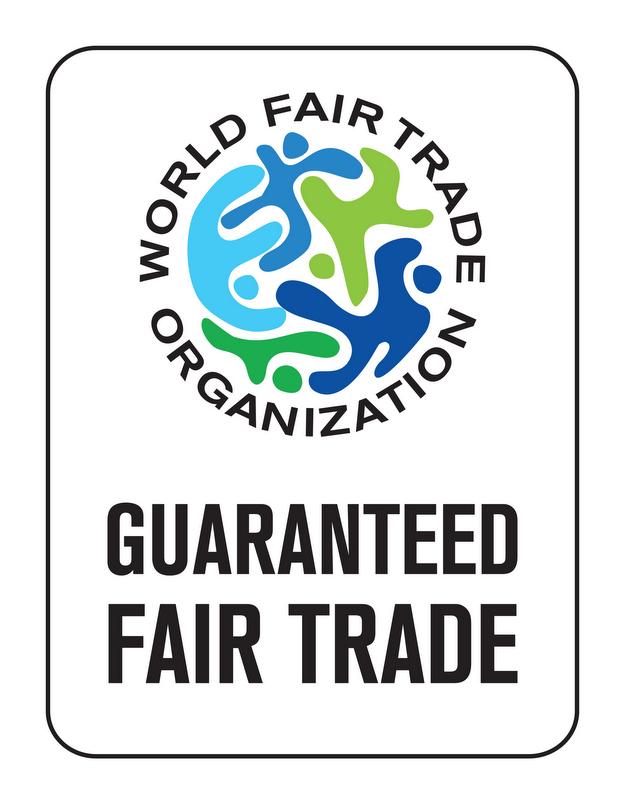 Guaranteed Fair Trade Organization 2