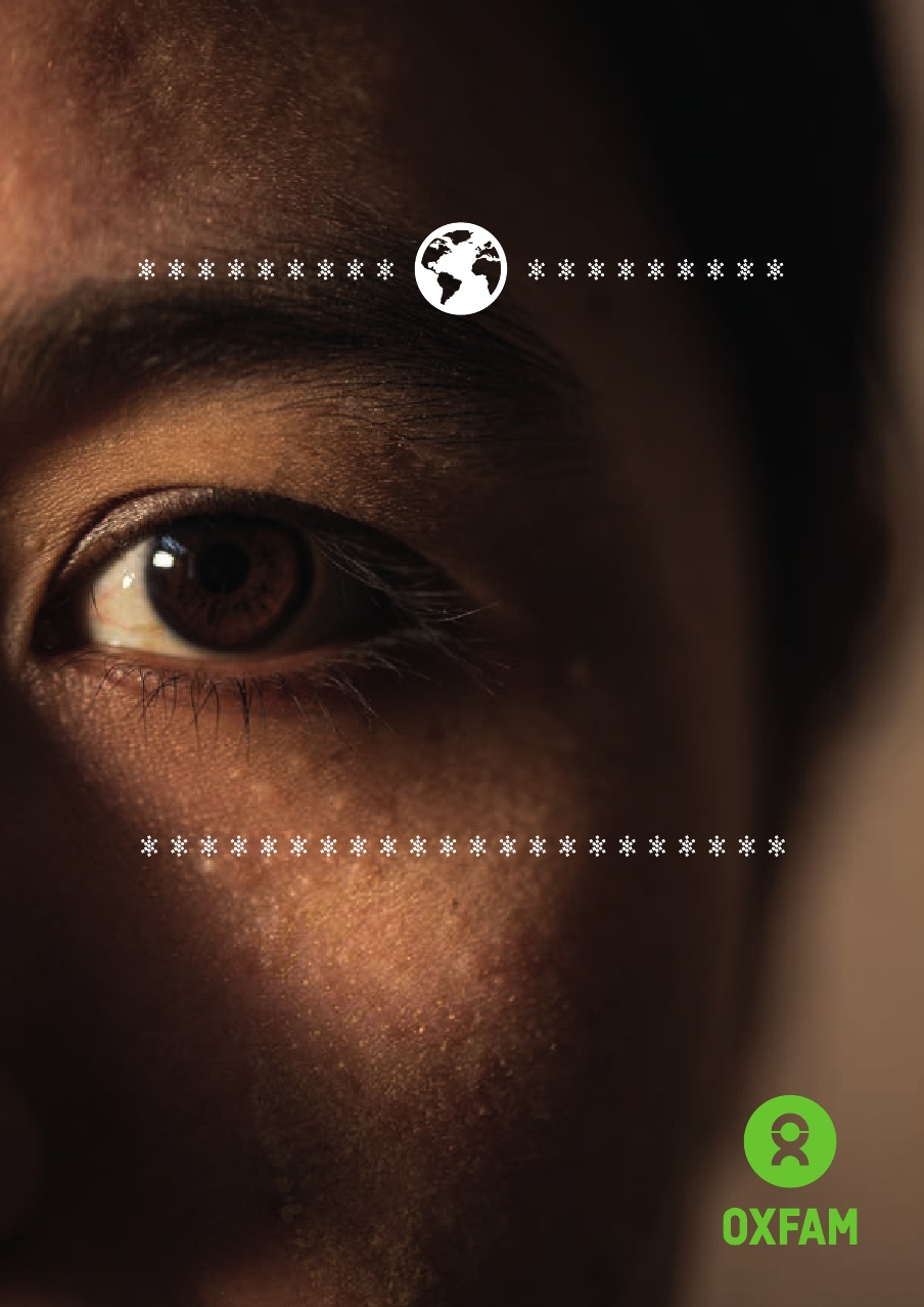 Raport Ripe for Change. Oxfam