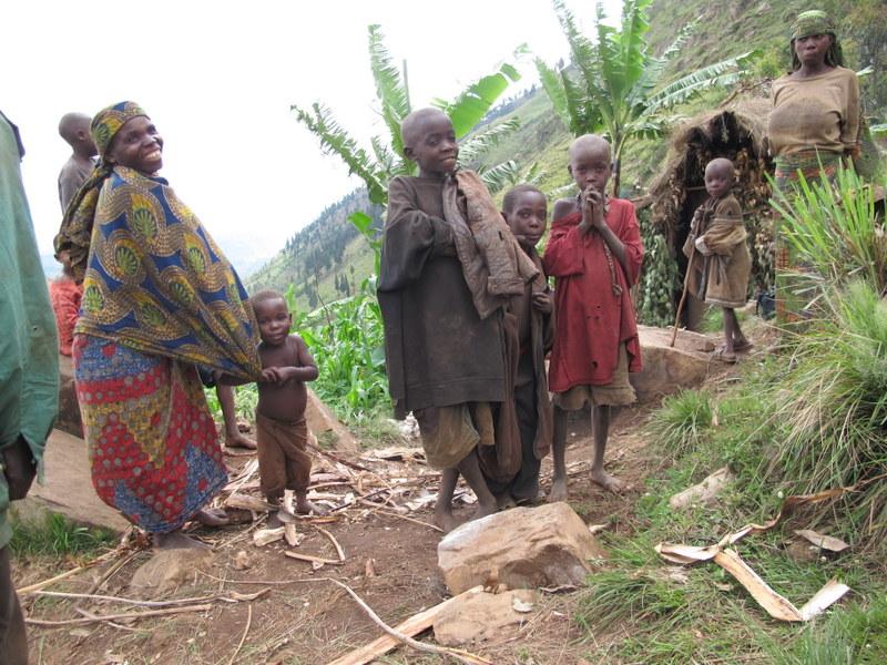 Cele Zrównoważonego Rozwoju - czy udaje się walka z głodem?
