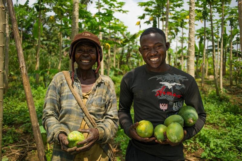 Cele Zrównoważonego Rozwoju to walka z ubóstwem