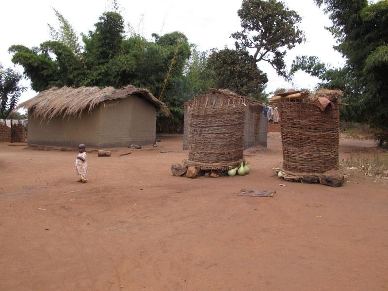 Bieda i ubóstwo w krajach Trzeciego Świata