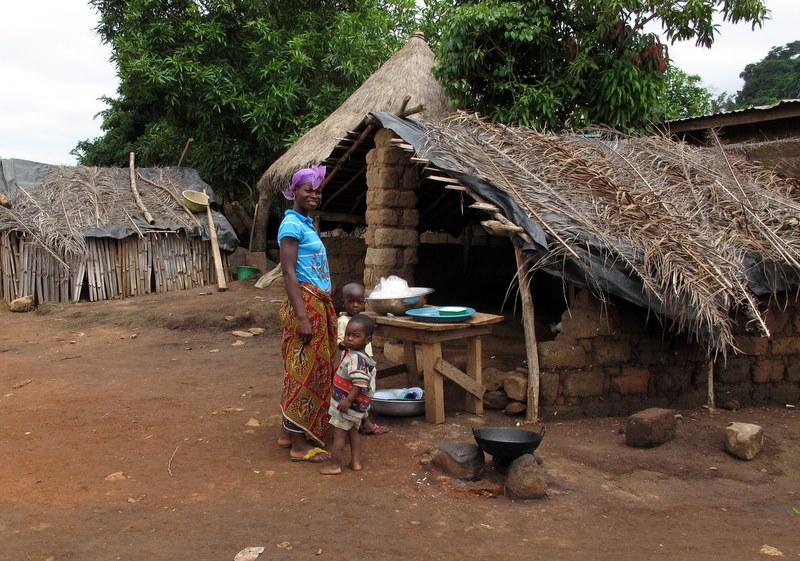 Oblicze ubóstwa - przyczyny ubóstwa na świecie, skrajne ubóstwo